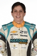 Gabby Chaves driver page large