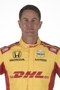 Ryan Hunter-Reay,