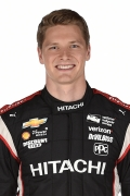 Josef Newgarden driver page large