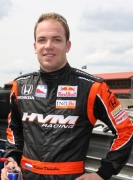 Robert Doornbos, Mid-Ohio
