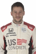 Marco Andretti large