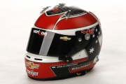Will Power helmet