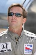 John Andretti portret