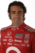 Dario Franchitti detail