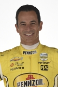 Hיlio Castroneves large