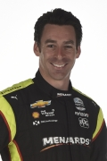 Simon Pagenaud,