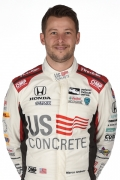 Marco Andretti driver page large