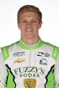 Spencer Pigot driver page large
