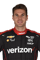 Will Power driver page small