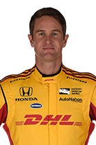 Ryan Hunter-Reay driver page small