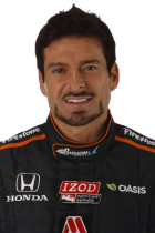 Alex Tagliani overview