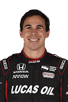 Robert Wickens driver page small