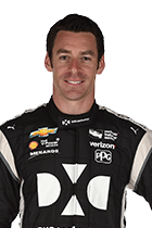 Simon Pagenaud driver page small