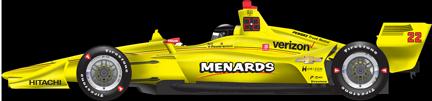 Simon Pagenaud, Iowa Speedway,