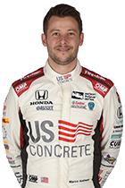 Marco Andretti,