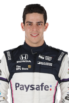 Zachary Claman DeMelo driver page small