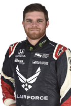 Conor Daly,