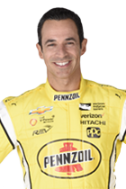 Hélio Castroneves driver page small