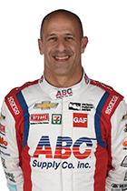 Tony Kanaan driver page small