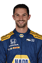 Alexander Rossi driver page small