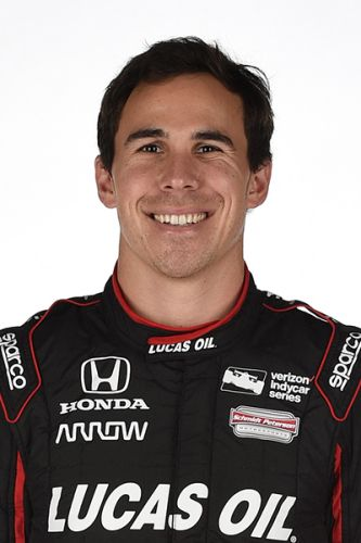 Robert Wickens driver page large