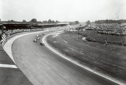 Indianapolis 500 in 1946