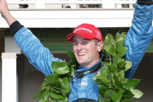 Ryan Hunter-Reay, Watkins Glen