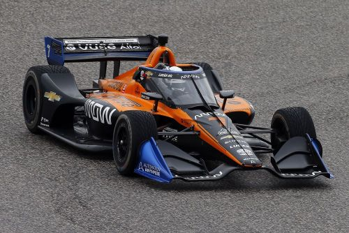 Oliver Askew, Circuit of The Americas