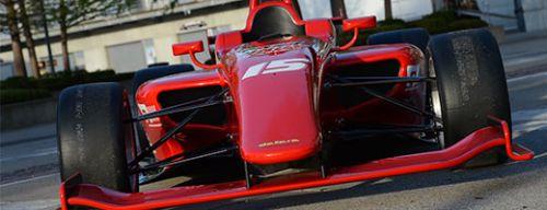 Dallara IL-15, de nieuwe Indy Lights wagen