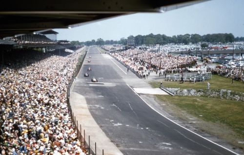 Indianapolis 500 in 1954
