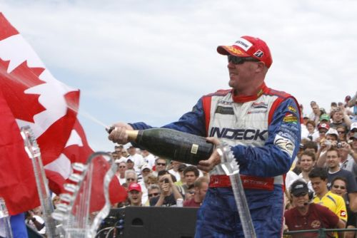 Paul Tracy, Cleveland