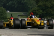 Andreas Wirth op Road America