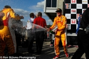Ryan Hunter-Reay, Barber Motorsports Park