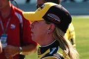 Sarah Fisher, Texas Speedway