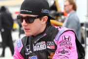 JR Hildebrand, Kentucky Speedway