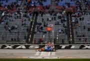 Scott Dixon wint de Genesys 300 op Texas Motor Speedway