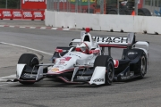 Helio Castroneves, Toronto