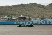 Tony Kanaan op de Phoenix International Raceway