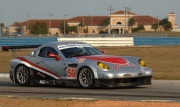 De #50 Panoz van Multimatic Motorsports Team Panoz