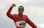 Helio Castroneves, Chicagoland