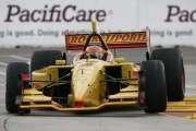 Timo Glock in Denver