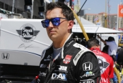 Graham Rahal, Long Beach
