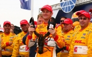 Ryan Hunter-Reay, New Hampshire