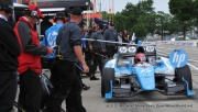 Simon Pagenaud, Detroit
