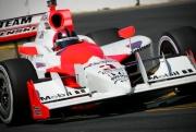 Helio Castroneves, Infineon Raceway