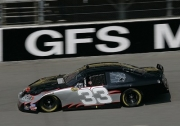 Paul Tracy test NASCAR