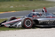 Will Power, Road America