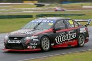 Sebastien Bourdais, Queensland Raceway