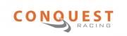 Conquest Racing logo - big