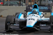 Graham Rahal, Baltimore